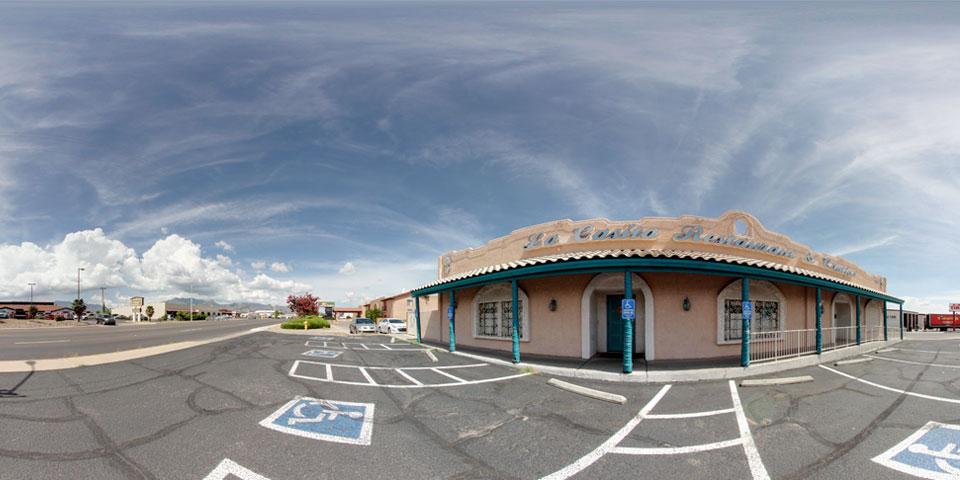 La Casita Mexican Restaurant / Sierra Vista, AZ