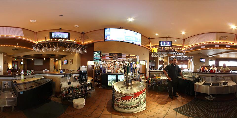 Manda Le Restaurant & Lounge / Sierra Vista, AZ